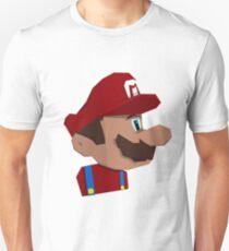 Jumpman Mario Unisex T-Shirt