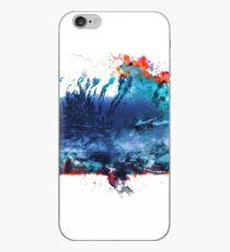 Subnautica iPhone Case