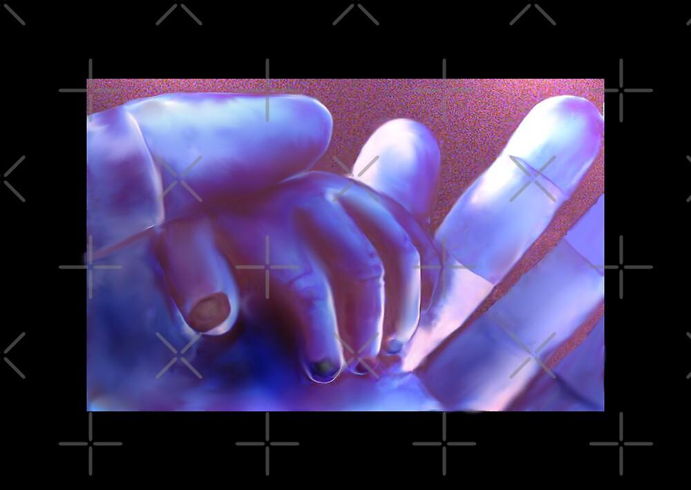dad baby by Trevor  Herbert