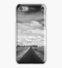 My View of 1 May - Morning (South) iPhone Case/Skin