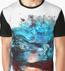 Subnautica Graphic T-Shirt