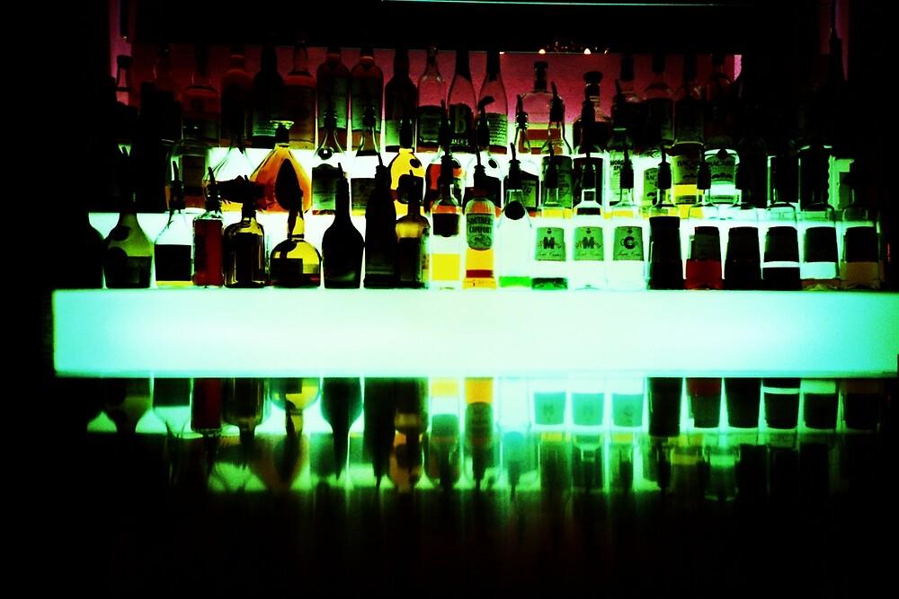 Drinks by presty