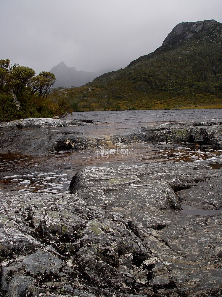 photoj Tas, Cradle National Park by photoj