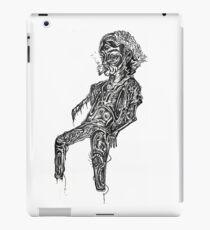Chris iPad Case/Skin