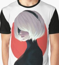 Nier: Automata  Graphic T-Shirt