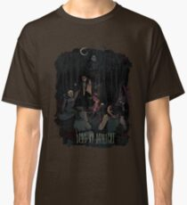 DEAD BY DAYLIGHT CAMPERS Classic T-Shirt