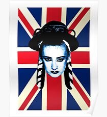boy george Poster