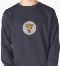 Pizza! Pullover