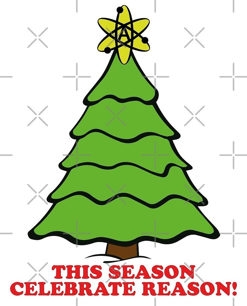 This Season Celebrate Reason by callmeberty