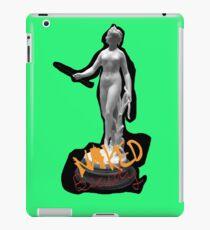 Naked Beauty  iPad Case/Skin