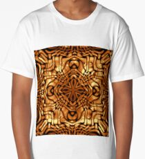El Tigre Long T-Shirt