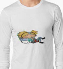AYE ARNOLD Long Sleeve T-Shirt