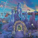 """Winter Spirits"" by James McCarthy"
