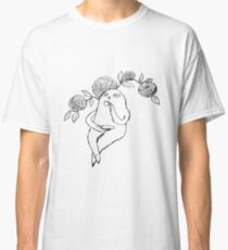 A Sloth's Afternoon Tea Classic T-Shirt
