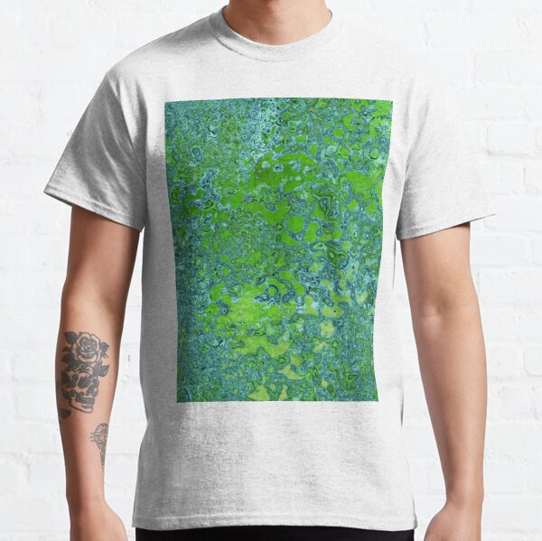 SEGMENTATION 1 Classic T-Shirt