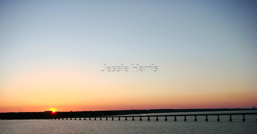 Nightfall by Jessie Harris