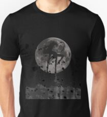 The Black - Blake Belladonna Unisex T-Shirt