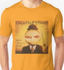 Counting Crows 4 T-Shirt