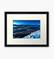 Tromso Norway # 3 Framed Print