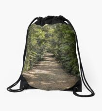 Paluma Queensland Australia Drawstring Bag