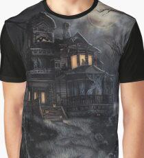 Creep House Graphic T-Shirt