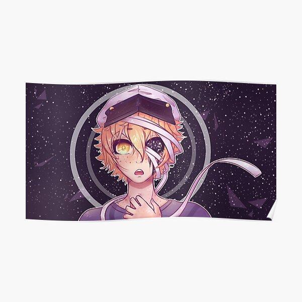 Vocaloid Oliver - Star-Eyed Poster