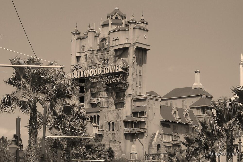 Gothic Terror by AmyAutumn