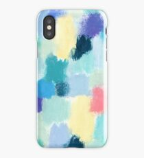 FIND ME IN THE BLUE WOODS iPhone Case/Skin