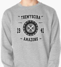 Themyscira Amazonen Pullover