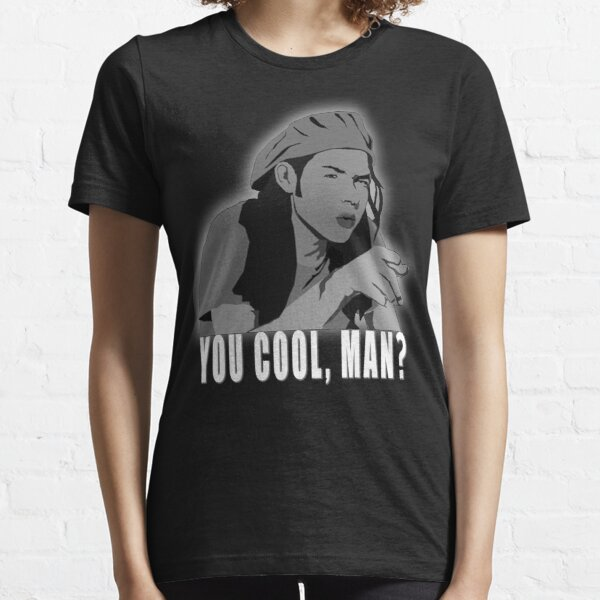 Dazed and Confused You Cool, Man Vintage Summer Gift Tshirt Essential T-Shirt