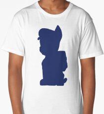 Chase paw patrol Long T-Shirt