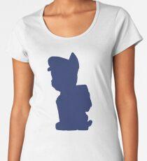 Chase paw patrol Women's Premium T-Shirt
