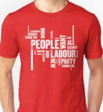 All about Jeremy Corbyn T-Shirt