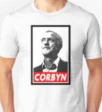 Jeremy Corbyn Unisex T-Shirt