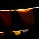 Rainbow Flags by lemontree