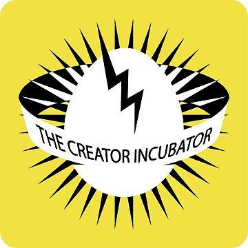 The Creator Incubator by CarvedGreenman