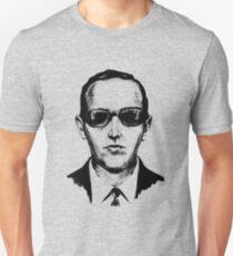 DB Cooper Unisex T-Shirt