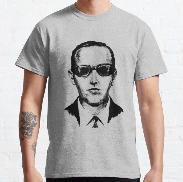 DB Cooper Classic T-Shirt