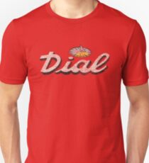 Dial Records Unisex T-Shirt