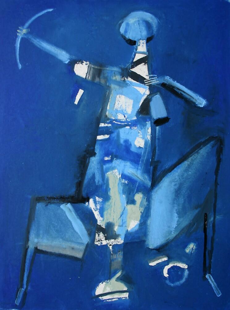 archer 11 by Valeriu Buev