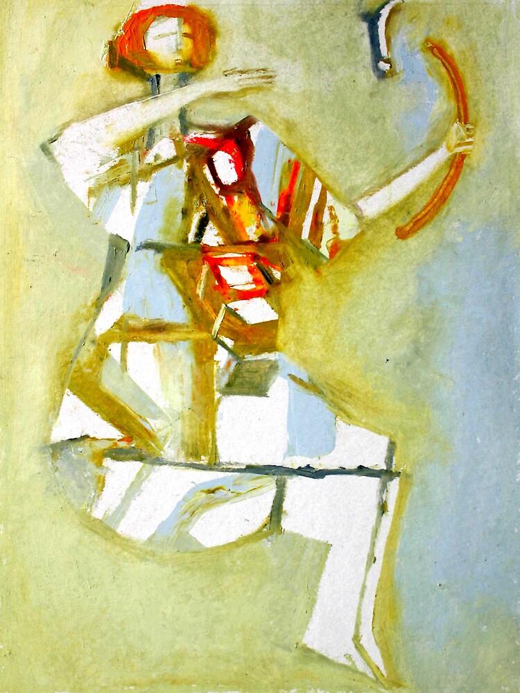 archer 12 by Valeriu Buev