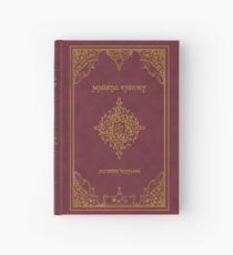 Magical Theory Hardcover Journal
