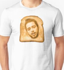 Toast Malone Unisex T-Shirt