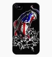 FISH iPhone 4s/4 Case