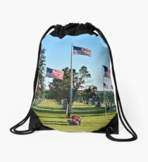 Honoring Drawstring Bag
