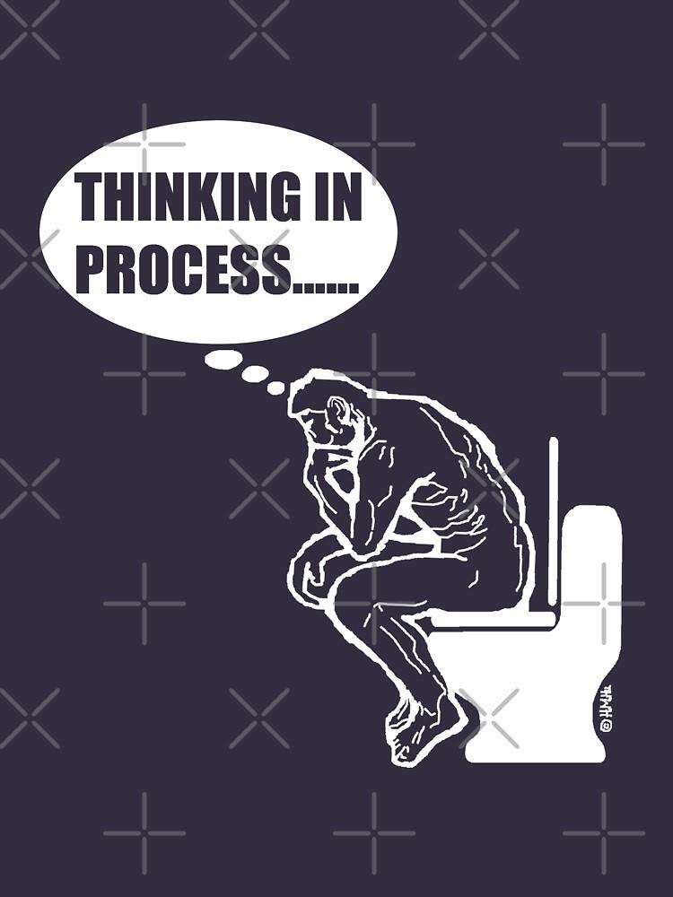 In Prozess denken von NewSignCreation