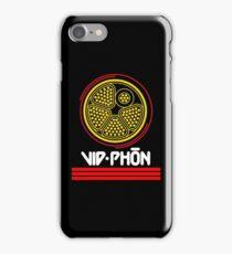 Vid-Phone Blade Runner iPhone Case/Skin