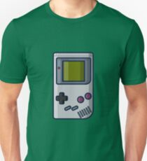 Retro: OG Game boy T-Shirt