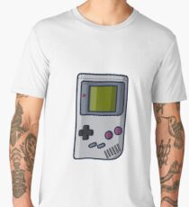 Retro: OG Game boy Men's Premium T-Shirt