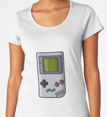 Retro: OG Game boy Women's Premium T-Shirt
